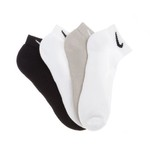 Nike Men's Golf Socks 4-Pack