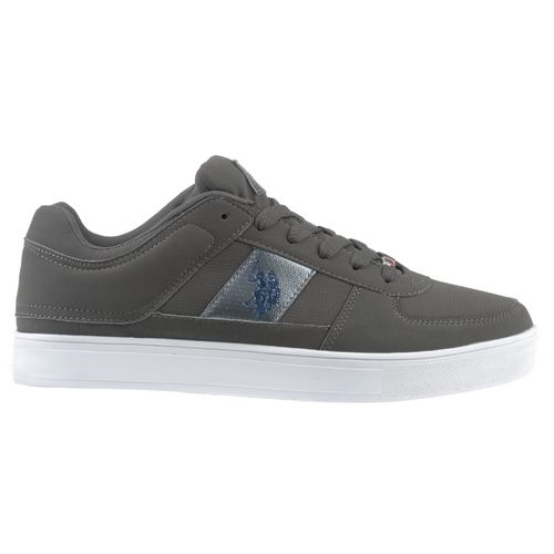 U.S. Polo Men's Lennox Low-Top Athletic Lifestyle Shoes