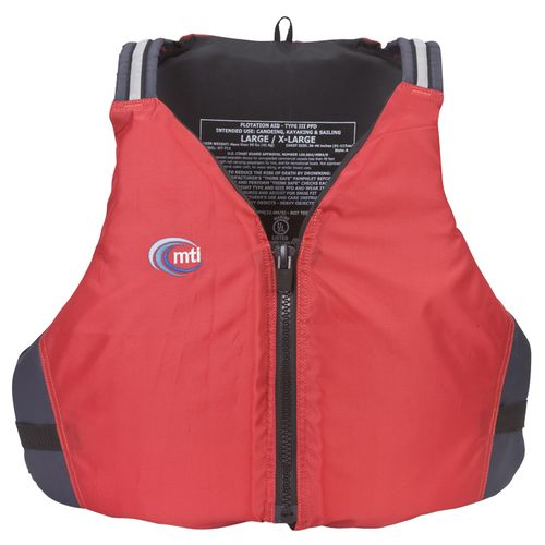 MTI Adventurewear Excursion Personal Flotation Device