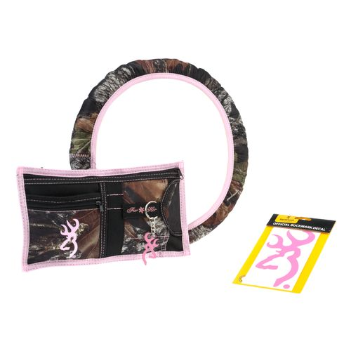Image for Browning Pink Camo Multipack from Academy
