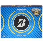 Bridgestone Golf B330-S Series Golf Balls 12-Pack