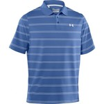 Under Armour® Men's Draw Stripe Piqué Golf Polo 2.0