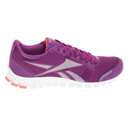 Reebok Women's RealFlex Edge Running Shoes