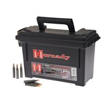 Hornady Steel Match 52-Grain Centerfire Ammunition