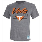 adidas Men's University of Tennessee Blazing T-shirt