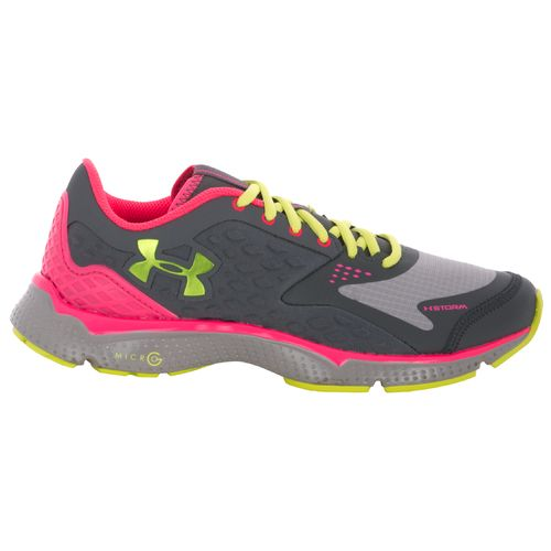Under Armour® Girls' Micro G™ Storm Running Shoes