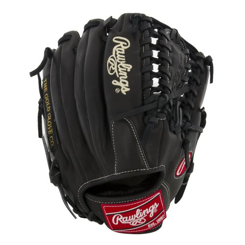 Rawlings Gold Glove Gamer 12' Pitcher/Infield Baseball Glove