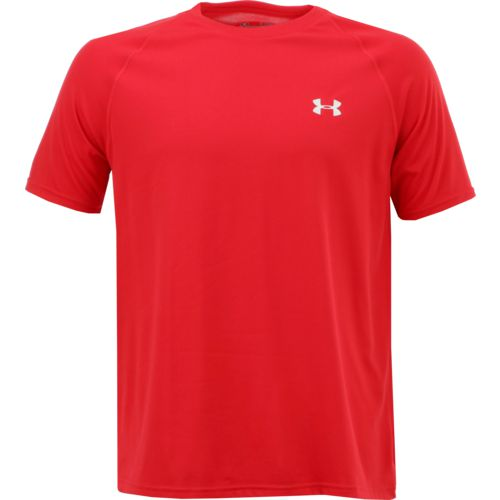 Under Armour™ Men's Tech™ Short Sleeve T-shirt