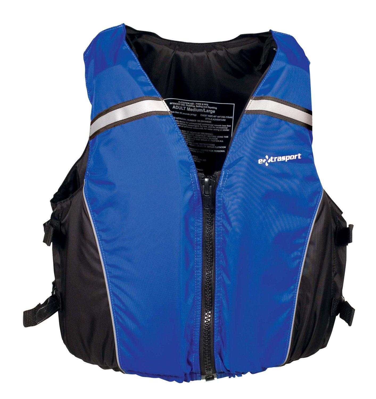 Extrasport® Volksvest Personal Floatation Device