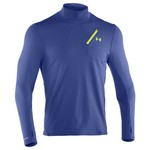 Under Armour® Men's coldblack® Abyss Long Sleeve Fishing Shirt