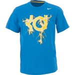 Nike Boys' KD Lightning T-shirt