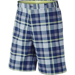 Nike Men's Tour Performance Fashion Plaid Golf Short