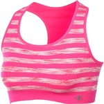 Champion Women's Dip Dye Racerback Sports Bra