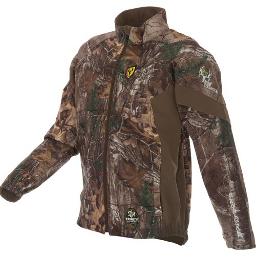 Realtree Men s ScentBlocker Knock Out Jacket
