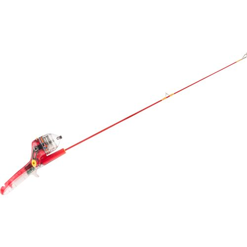 Shakespeare® Kids' Marvel® Ironman® 2'6' M Rod and Reel Combo