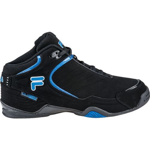 Fila Men s Breakaway 3 Basketball Shoes