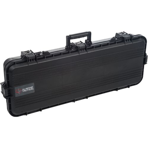 Plano  Gun Guard All Weather 36  Tactical MIL Takedown Gun Case