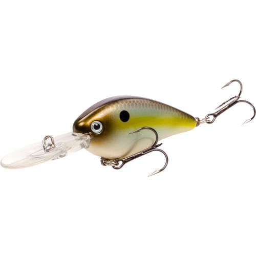 Display product reviews for Strike King® Pro-Model® KVD 1.5 Flat-Sided Crankbait