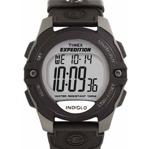 Timex Men's Expedition Digital Watch - view number 1