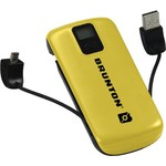 Brunton Metal™ 4400 USB Charger