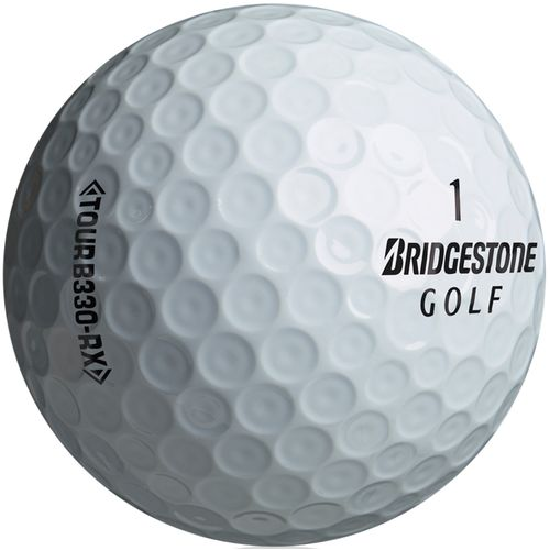 Bridgestone Golf B330-RX Golf Balls 12-Pack - view number 3