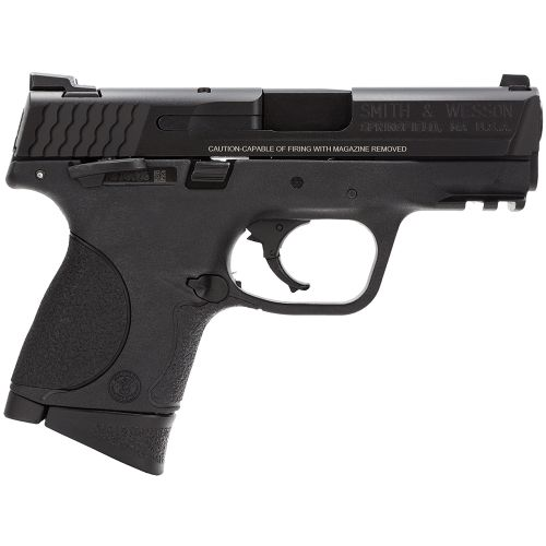 Smith & Wesson M&P9 9mm Semiautomatic Pistol