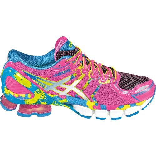 ASICS  Women s GEL-Sendai  2 Running Shoes