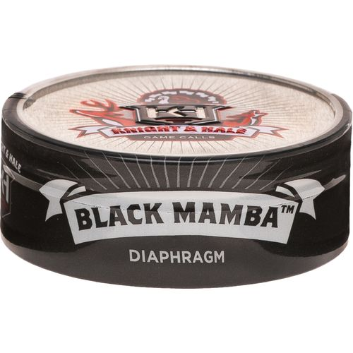 Knight & Hale Black Mamba Diaphragm Turkey Call