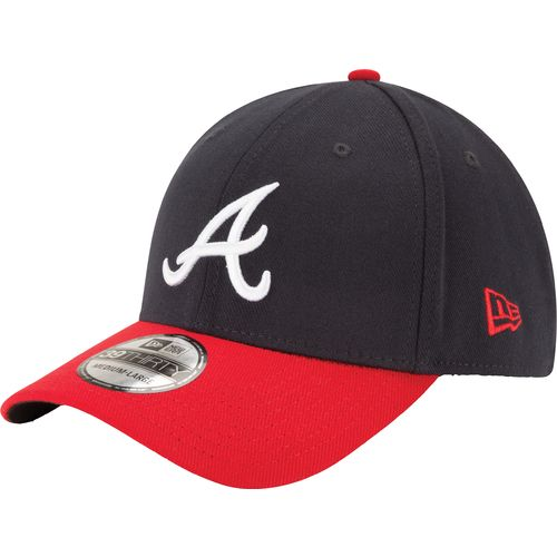 Display product reviews for New Era Men's Atlanta Braves 39THIRTY Team Classic Baseball Cap