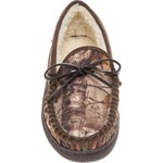 Magellan Outdoors Men's Camo Moc Slippers - view number 3
