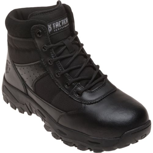 Tactical Performance Men's Raid 5 in Steel Toe Tactical Boots - view number 2