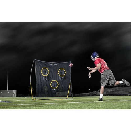 SKLZ Quickster® Ultraportable QB Passing Trainer - view number 2