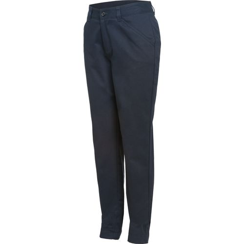 Austin Trading Co. Juniors' School Uniform Ankle Pant