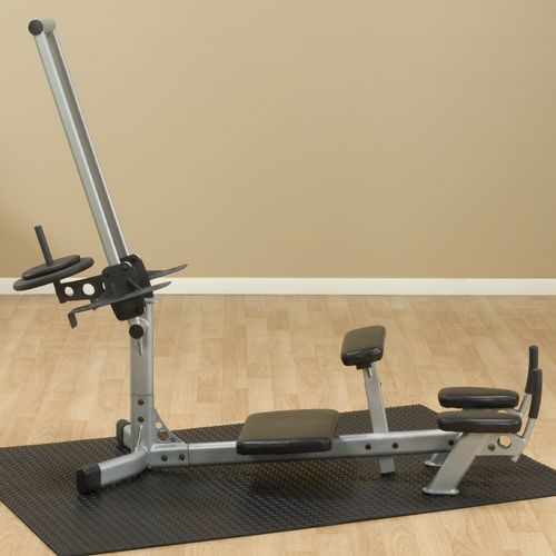 Body-Solid Powerline Glute Max Weight Machine - view number 1