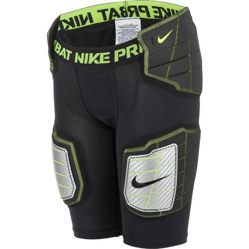 Nike Boys' Pro Combat 2014 Hyperstrong Hardplate Fitted