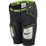 Nike Boys' Pro Combat 2014 Hyperstrong Hardplate Fitted Football Short