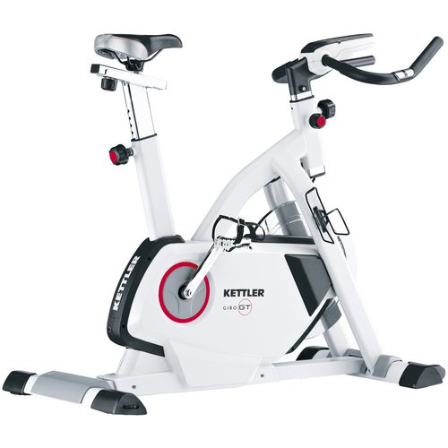 Kettler Giro GT Trainer Exercise Bike - view number 1