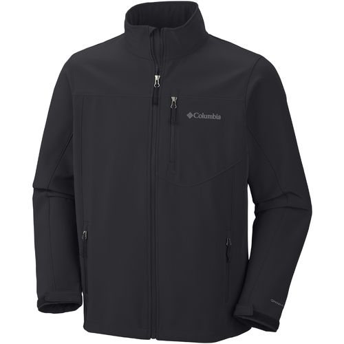 Columbia Sportswear Men's Prime Peak Softshell Jacket