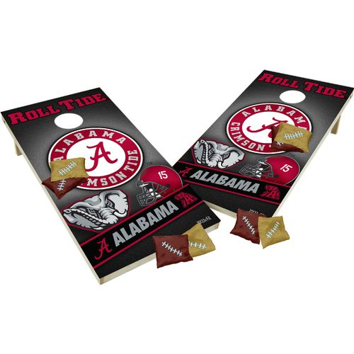 Display product reviews for Wild Sports Tailgate Toss XL SHIELDS University of Alabama