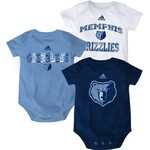 Memphis Grizzlies Infants Apparel