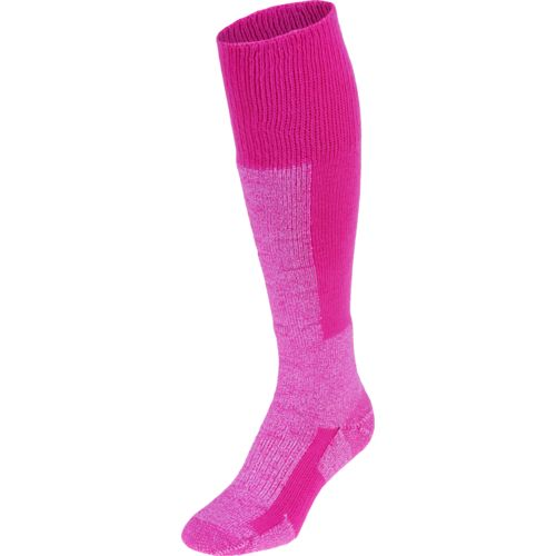 Thorlos Adults' Comfort Fit Knee-High Ski Socks