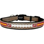 GameWear Washington Redskins Reflective Football Collar