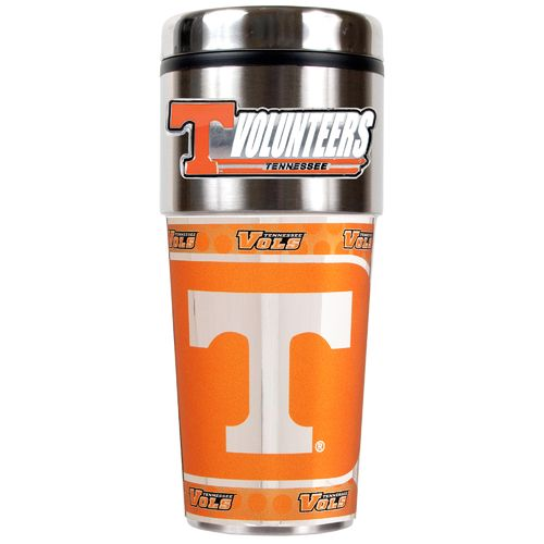 Great American Products University of Tennessee 16 oz. Travel Tumbler
