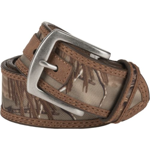 Reward Men's 38 mm Realtree Camo Belt