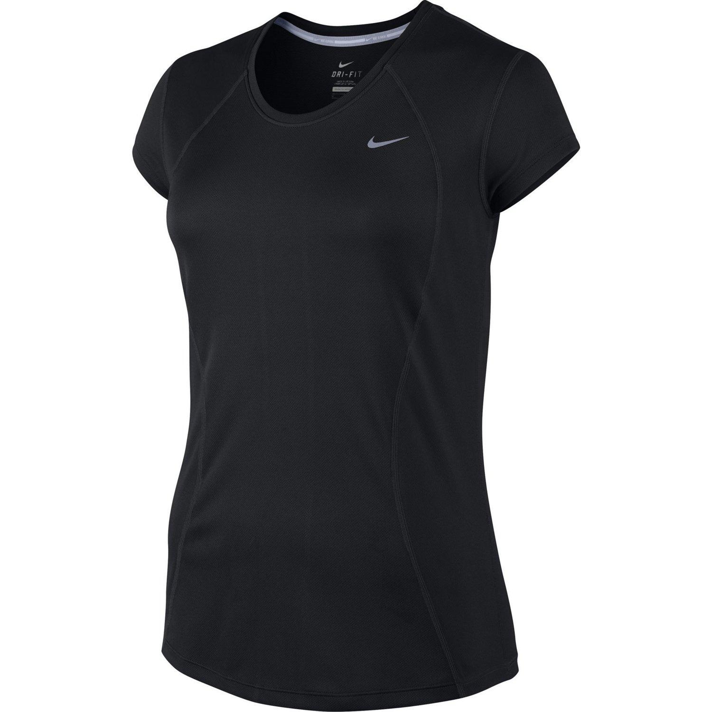 Nike Women's Racer Short Sleeve T-shirt