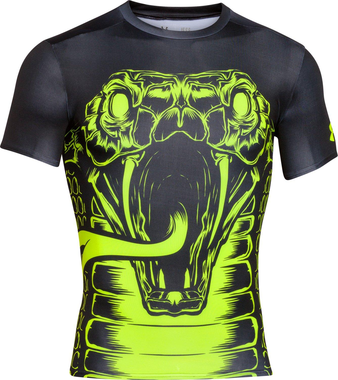 Under armour men 39 s 100 beast cobra compression shirt for Academy under armour shirts