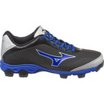 Mizuno Boys' 9-Spike Franchise 7 Baseball Cleats