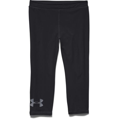 Under Armour® Women's Rival Capri Pant