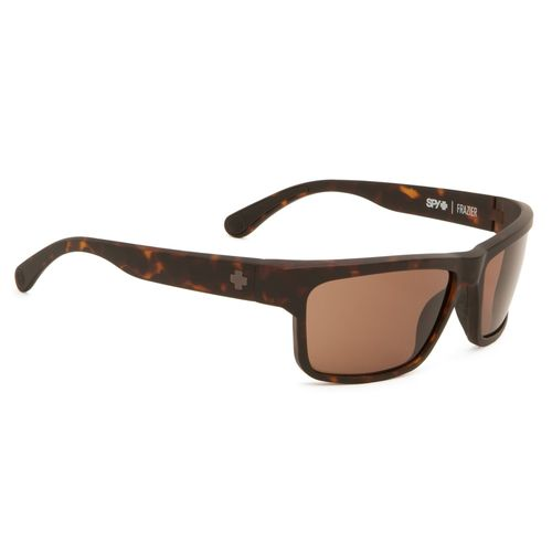 SPY Optic Frazier Camo Tortoiseshell Happy Sunglasses - view number 1
