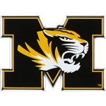 Team ProMark University of Missouri Color Emblem